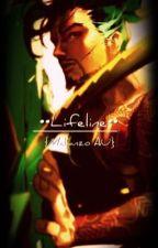 ••Lifeline•• {Mchanzo AU Fanfic}  by Kohaku-Reads