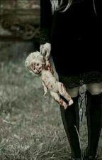 Psikopat Bir Kızın Günlüğü  by MorbidAngel2541