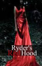 Ryder's Red Hood by Gotham_Girl
