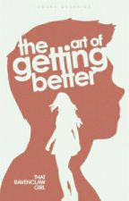 The art of getting better by That_Ravenclaw_Girl