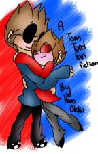 A TomTord Fanfiction by spookytaco_