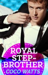 Royal Stepbrother by multiculturalromance