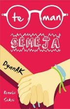 3. Teman Semeja • IDR by DyanAK