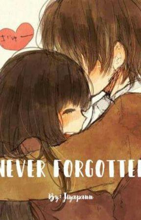 Never Forgotten by jiyapann