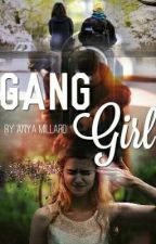 Gang Girl by IsAFluffyFox