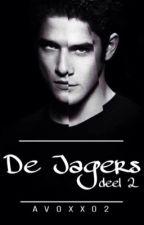 De Jagers | deel 2 by Avoxx02