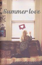 Summer Love •Baekyeon• by MoonlightPCY