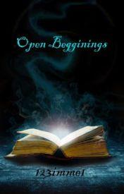 Open Beginings by 123imme1