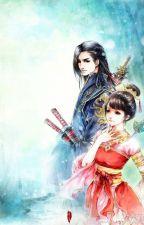 Đệ nhất tà quân - Tùy Phong Thanh by Poisonic