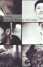 I know I'm not the only one, baby. {BangLo} by insidexmind