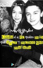 TREMILI💖 by belenchavez24