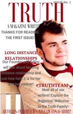 TRUTH ISSUE NO. 1 by TruthMagazine
