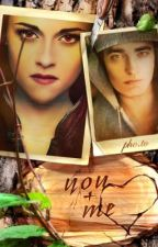 Edward e Bella by ClarixaClaxy