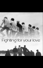 Fighting for your love (BTS & GOT7) by parkjimin91