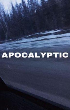 APOCALYPTIC ; 5SOS by Arcticlukexx