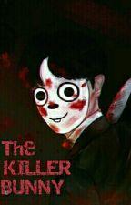 The KILLER Bunny by -Bultaoreune-