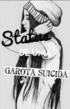 Status de uma garota Suicida 2 by vicxbiiah