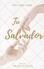 Tu Salvador #JusticeAwards2017 by Skarlet1503