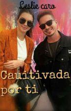 """""""Cautivada Por Ti""""   (j balvin y tu) by LeslieCaro3"""
