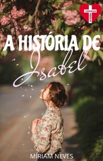 A história de Isa - ROMANCE CRISTÃO