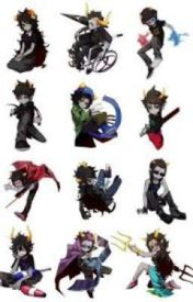 Facts about Homestuck Trolls! by Blaze_Creations