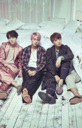 BTS' Sister by SenpaiT-Rose
