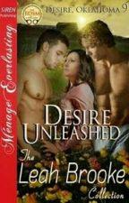 Desire Oklahoma 9- Desejo a Solta by ThaynannSousa