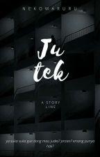JUTEK(PCY) [Exo><Bts] by Nekomaruru