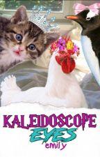 KALEIDOSCOPE EYES  by MeowwwerX700ILDTH