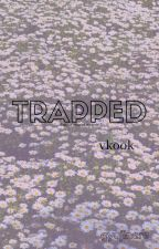 Trapped • Vkook by DearJaehwan