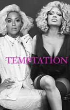 Temptation  by LesBeyian