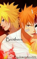 Brothers by demonsheart02