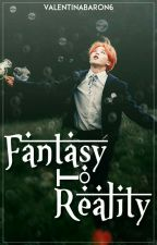 Fantasy To Reality (Jikook) (Traducida) by PitchiBitchi
