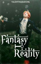 Fantasy To Reality (Jikook) (Traducida) by PitchiBitchi