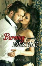 Burning Desire by Enniyy