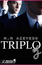 TRIPLO  J by MMAzevedo