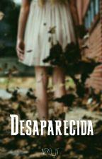 Desaparecida [SIN TERMINAR] by Nero_LT