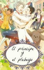 El príncipe y el plebeyo by maple_tea1801