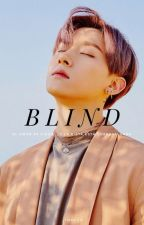 BLIND→ JooKyun by _thcode