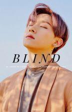 BLIND→ JooKyun by _thclan