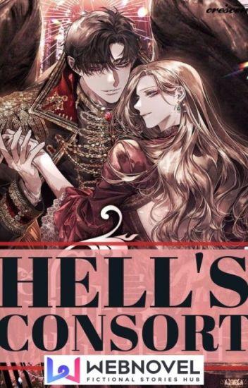 Hell's Consort