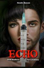 Echo by Saskatchewan7