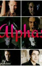 Alphas (PIAM) TERMINADA by Nickita2506