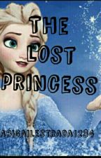 The Lost Princess  by abigailestrada1234