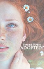 Adopted? (Completed) by SyannePotts