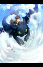 Dragon Prince/Hybrid  (a httyd fanfiction) by Neko_Girl64