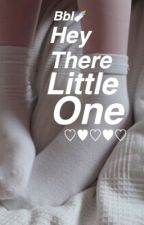 Hey there little one L.S. by bottombabylou