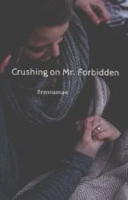 Crushing on Mr. Forbidden (Book 1) by finallysaved10