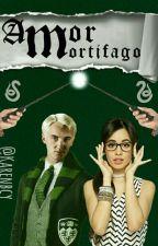 Amor Mortifago (Draco Malfoy y tu ) by karenbcy