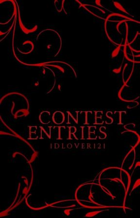 Contest Entries by 1DLover121
